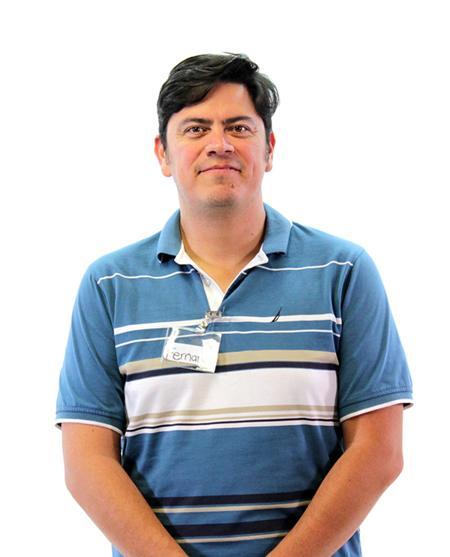 Locutor Mexicano Fernando