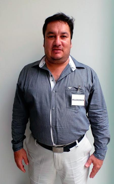 Locutor Mexicano Francisco J