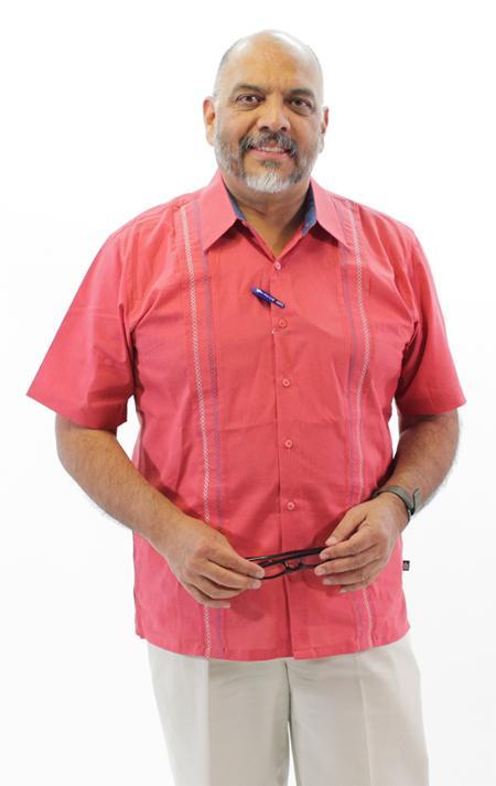 Locutor Mexicano Francisco