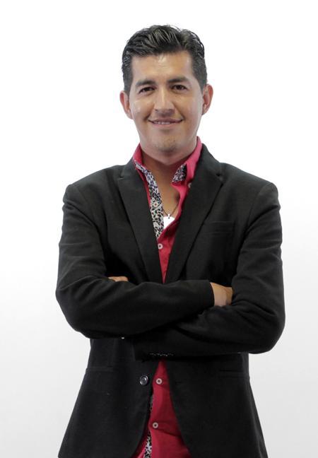 Locutor Mexicano Manuel