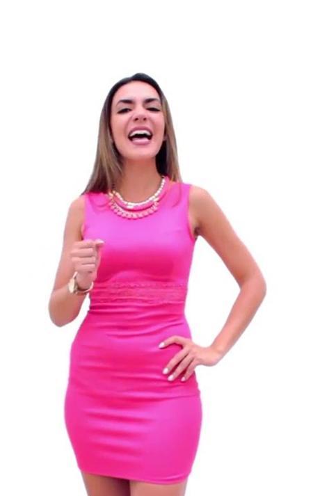 Locutora Mexicana Isabel L