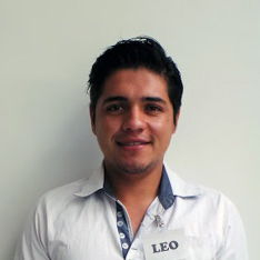 Locutor mexicano Leo
