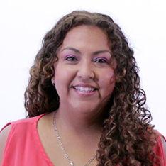 Locutora mexicana Luz Z