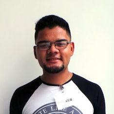 Locutor mexicano Moisés