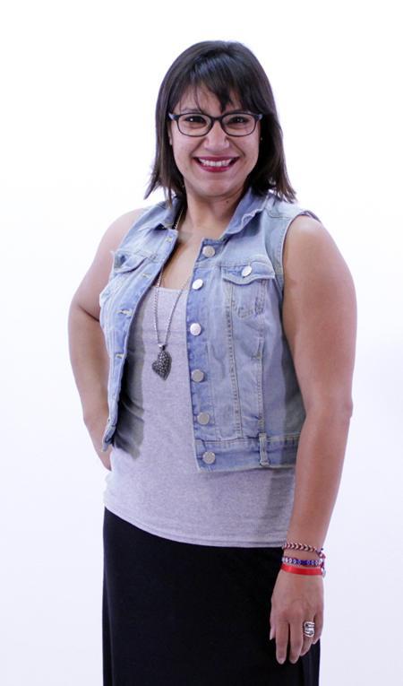 Locutora mexicana Yessica C